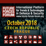 Be Part of the World Forum on Future Trends in Defence and Security