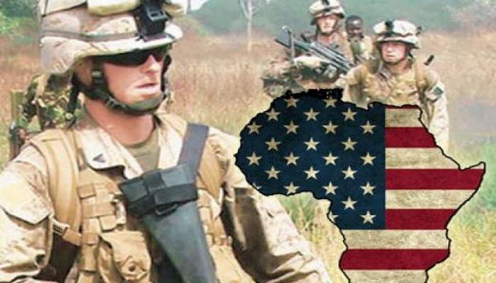 الحضور العسكري للولايات المتحدة الأمريكية بإفريقيا. 1000029