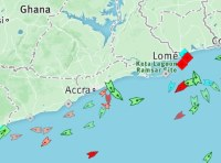 exactEarth Announces Small Vessel Tracking Contract with the Government of Ghana