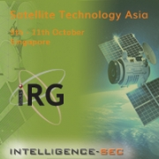 Satellite Technology Asia 2018