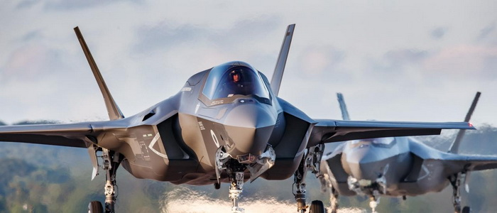 US State Dept approves UAE's purchase of F-35 jets, MQ-9 drones.
